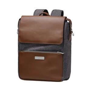 ABC Design  Wickelrucksack City  street