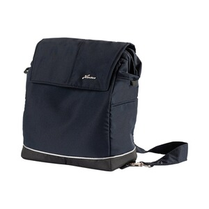 Hartan  Wickelrucksack Flexi Bag  navy stripes