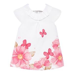Baby Strumpfhose Gr.56-86 MaxiMo Rosa Mädchen Punkte Polka Dots 56 62 68 74 80