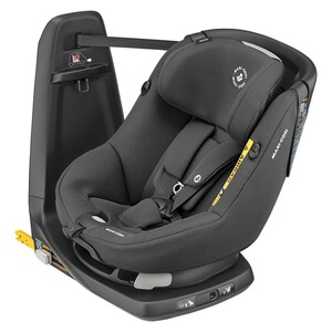 Maxi-CosiAxissfix i-Size Kindersitz  authentic black 1