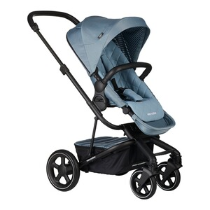 Easywalker  Harvey² Premium Kinderwagen  topaz blue
