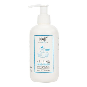 NAÏF  Handseife 250ml