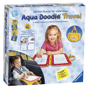 Ravensburger MINISTEPS Aqua Doodle® Wassermal-Set Travel