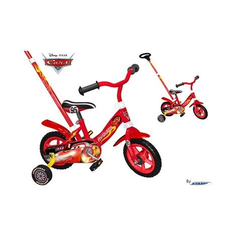 Disney Cars 3 Kinderfahrrad 10 Zoll | Spielzeug | merkandi.at