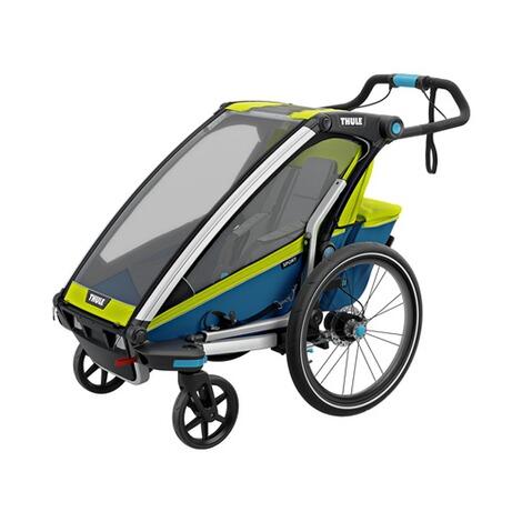 Thule Chariot Sport 1 Fahrradanhänger online kaufen | baby walz