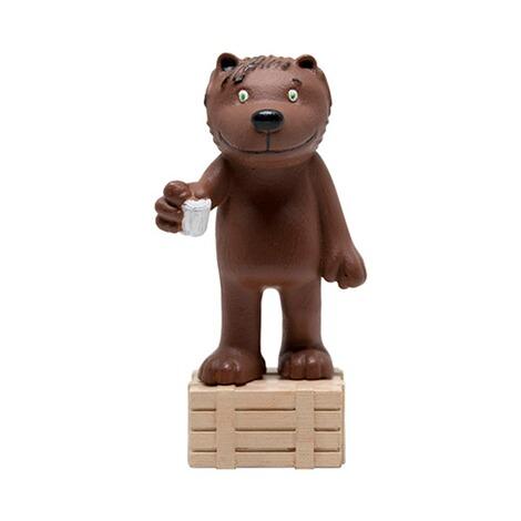 Hörfigur Janosch Ich mach dich gesund, sagte der Bär (4+)