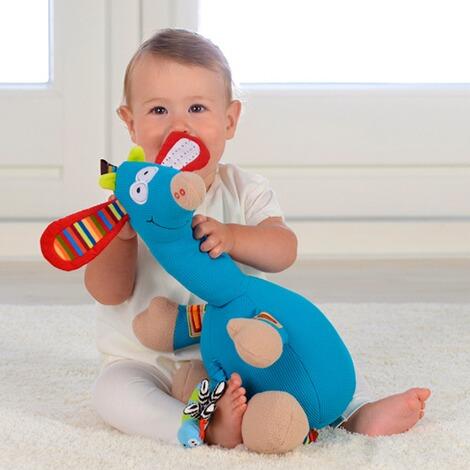 DOLCE Stoffspielzeug Musik Giraffe Elvira online kaufen