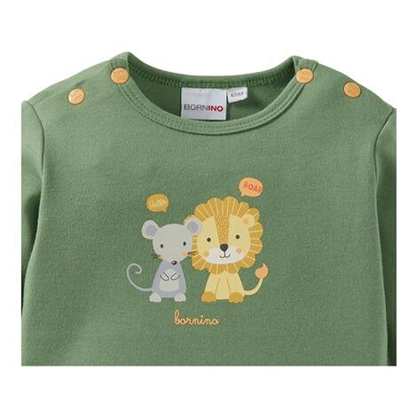 Bornino Small House Shirt langarm Löwe Maus online kaufen ...
