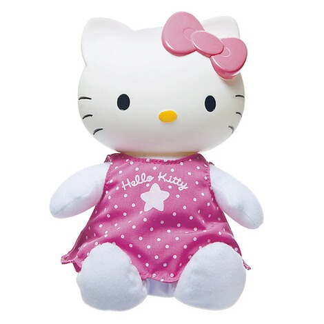 HELLO KITTY Kuscheltier Gute Nacht 22 online kaufen | baby walz