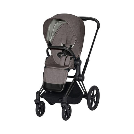 CybexPLATINUMSitzpaket Plus für PRIAM, e-PRIAM  manhattan grey 8