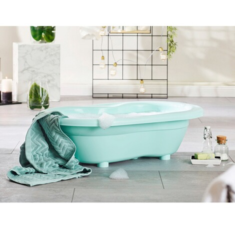 Rotho BabydesignBadewanne Top  swedish green 4