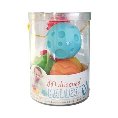 B Kids Bälle Set Baby Sensorik online kaufen | baby walz