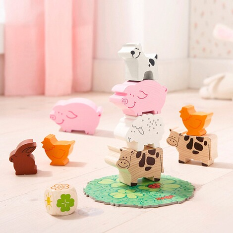 Baby Tier Spiele