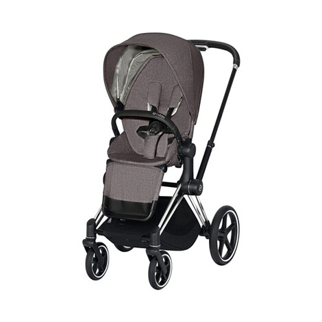 CybexPLATINUMSitzpaket Plus für Priam  manhattan grey 3