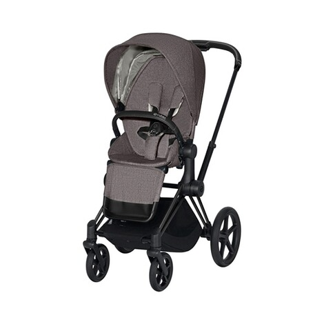 Cybex PLATINUM Sitzpaket Plus für Priam  manhattan grey 5