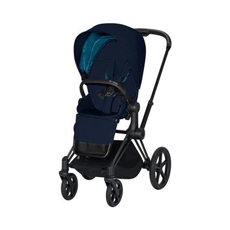 Cybex PLATINUM Sitzpaket Plus für Priam  midnight blue 5