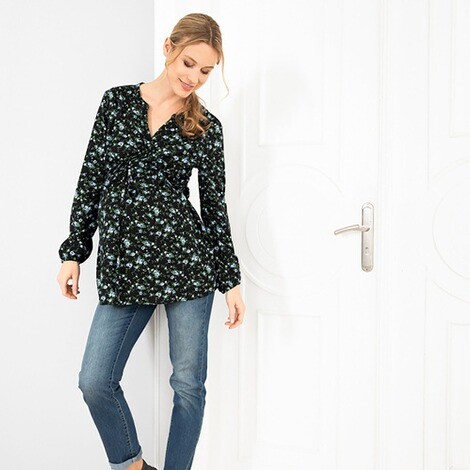 2hearts WE LOVE BASICS Umstands-Jeans 6