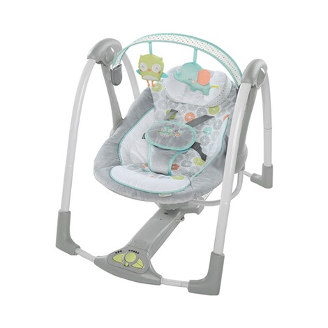 IngenuityBabyschaukel Swing'n Go Portable Swing™ 1