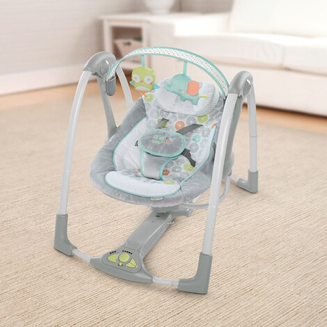 IngenuityBabyschaukel Swing'n Go Portable Swing™ 2