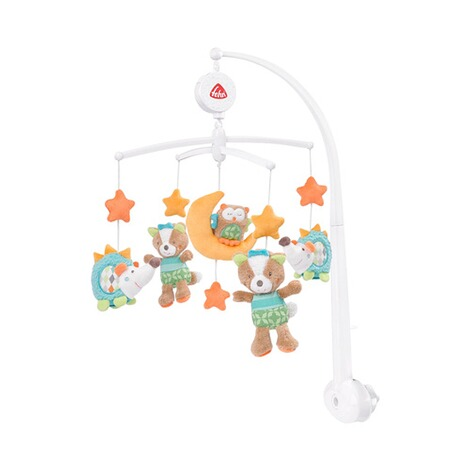 Fehn  Musik-Mobile Sleeping Forest 40 cm 1