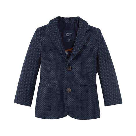 Jacket Jaquard