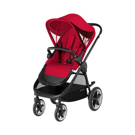 Cybex GOLD Balios M Sportwagen  Rebel Red 1