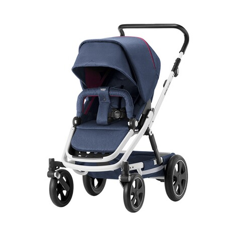 Britax Römer PREMIUM Go Big² Kinderwagen  Oxford Navy 1