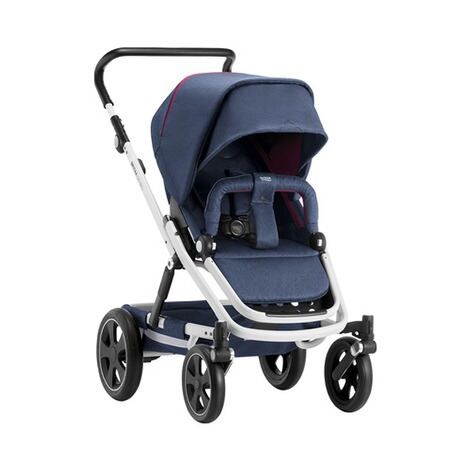 Britax Römer PREMIUM Go Big² Kinderwagen  Oxford Navy 3