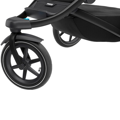 Thule  Urban Glide 2 Kinderwagen  Black on Black 3
