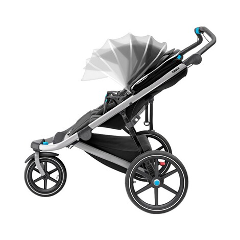 Thule  Urban Glide 2 Kinderwagen  Dark Shadow 3