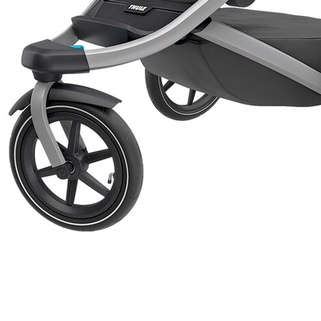 Thule  Urban Glide 2 Kinderwagen  Dark Shadow 4