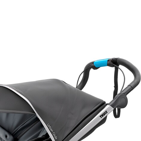 Thule  Urban Glide 2 Kinderwagen  Dark Shadow 6