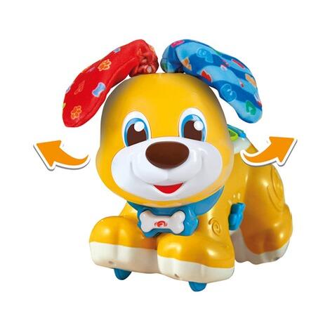 Clementoni BABY Lernspielzeug Hündchen Guck Guck online