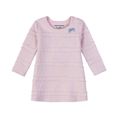 Sanetta FIFTYSEVEN Kleid langarm Jacquard online kaufen ...