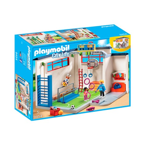 Playmobil® CITY LIFE 9454 Turnhalle online kaufen | baby-walz