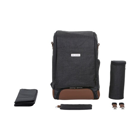 ABC Design  Wickelrucksack Tour  piano 6