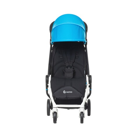 Ergobaby®  Metro Compact City Buggy  Blue 4