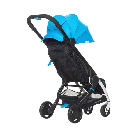 Ergobaby®  Metro Compact City Buggy  Blue 3
