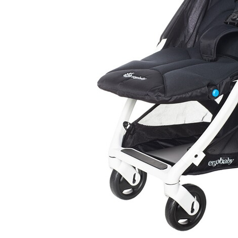 Ergobaby®  Metro Compact City Buggy  Blue 8