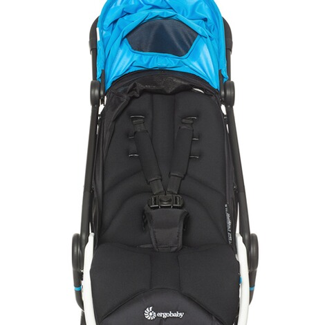 Ergobaby®  Metro Compact City Buggy  Blue 5