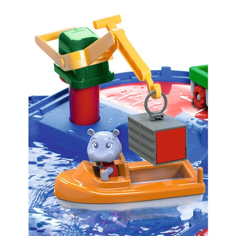 AquaPlay  AquaPlay Wasserbahn SuperfunSet 3