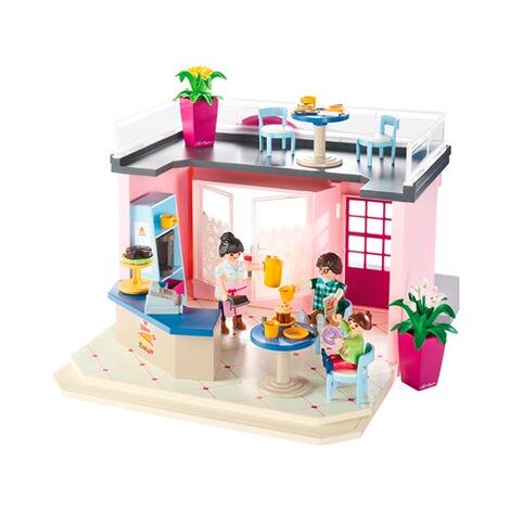 Playmobil® CITY LIFE 70015 Mein Lieblingscafé online ...