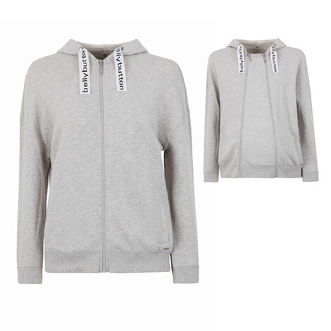 Bellybutton  Umstands- und Still-Jacke Sweat  aksaz melange 1