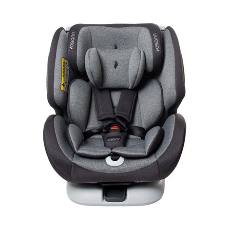 Osann  ONE 360° Kindersitz  universe grey 2