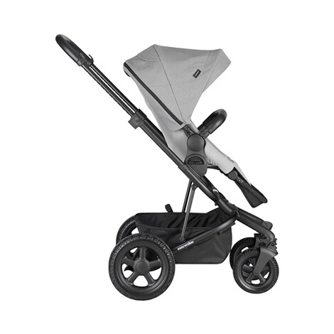 EasywalkerHarvey² All Terrain Kinderwagen  stone grey 4