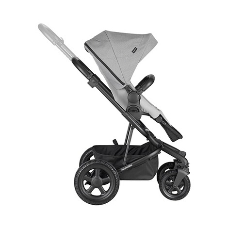EasywalkerHarvey² All Terrain Kinderwagen  stone grey 6