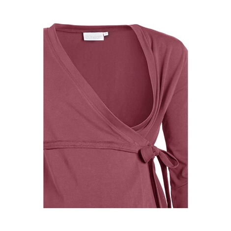 2hearts let´s get cozy Umstands- und Still-Shirt  renaissance rose 4