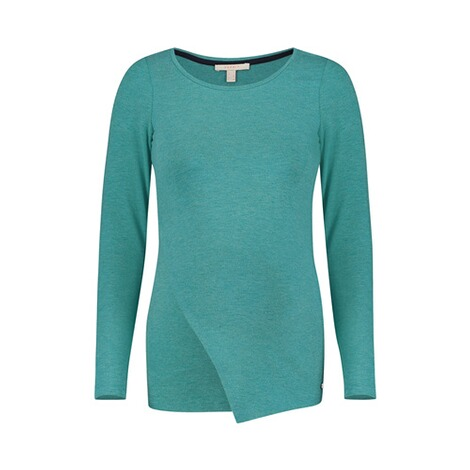 ESPRIT  Umstands- und Still-Shirt  Teal Green 1