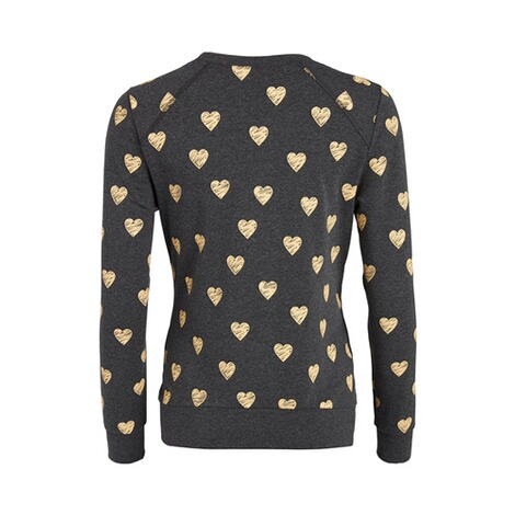 2hearts let´s get cozy Umstands-Pullover Hearts 3