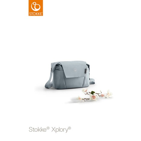 Stokke® XPLORY® Kinderwagen Balance Collection 3